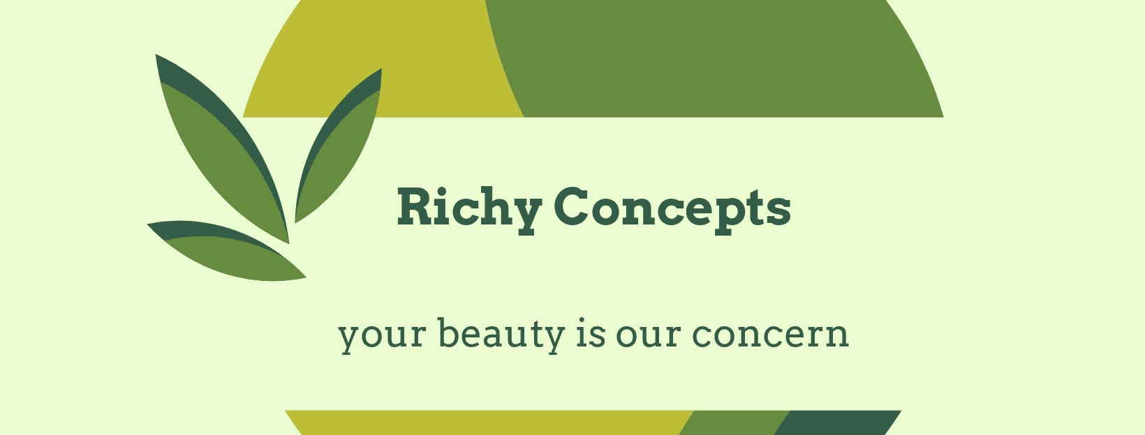 Richy Concepts
